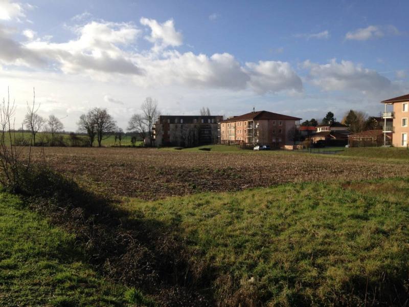 Vente terrain Montrevel-en-bresse 300000€ - Photo 1