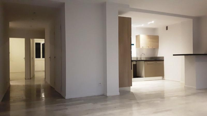 Rental apartment Ajaccio 1200€ +CH - Picture 2