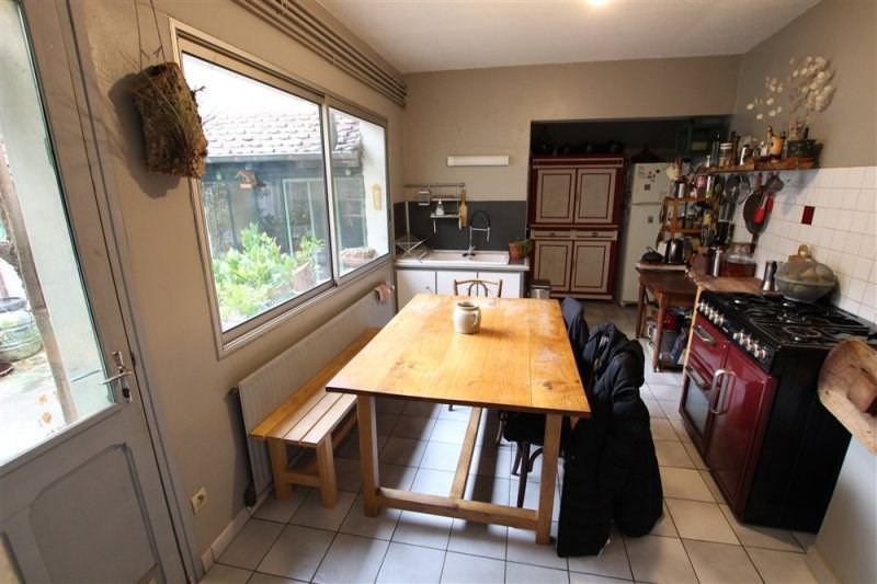 Vente appartement Givors 189 000€ - Photo 1