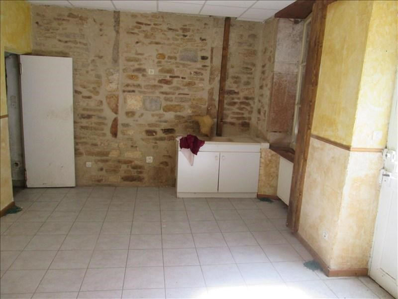 Sale building Cluny 50000€ - Picture 3