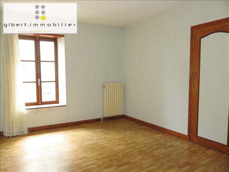 Sale house / villa St germain laprade 169500€ - Picture 4