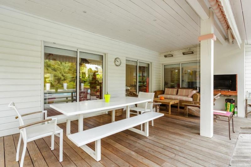 Vacation rental house / villa Gujan-mestras 3000€ - Picture 9
