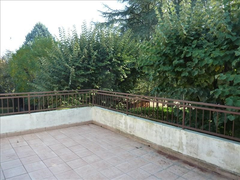 Deluxe sale house / villa Ecully 670000€ - Picture 2