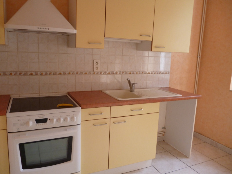 Rental apartment Tarbes 330€ CC - Picture 3