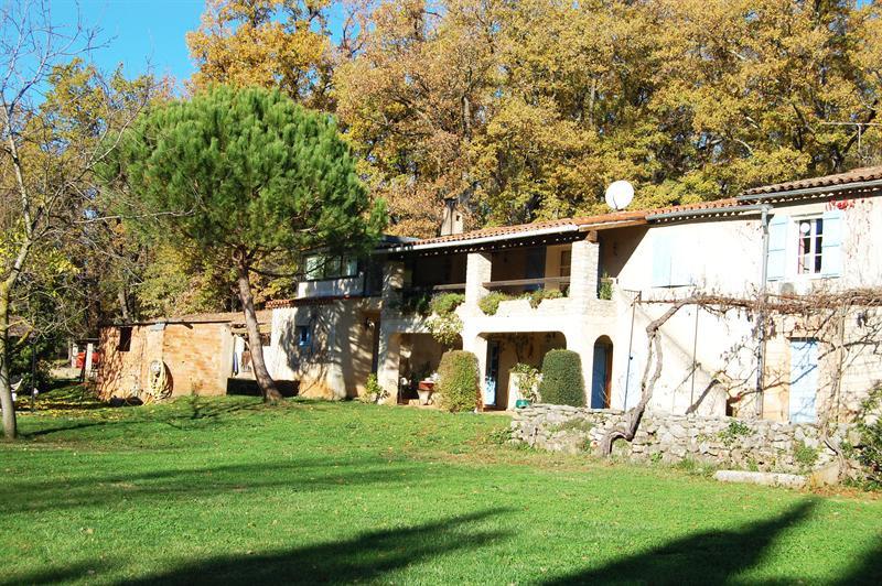 Vente de prestige maison / villa Callian 1580000€ - Photo 7