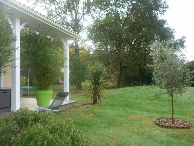 Vente maison / villa Belhade 260000€ - Photo 5