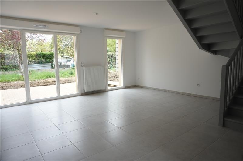 Vente maison / villa Cugnaux 298500€ - Photo 1