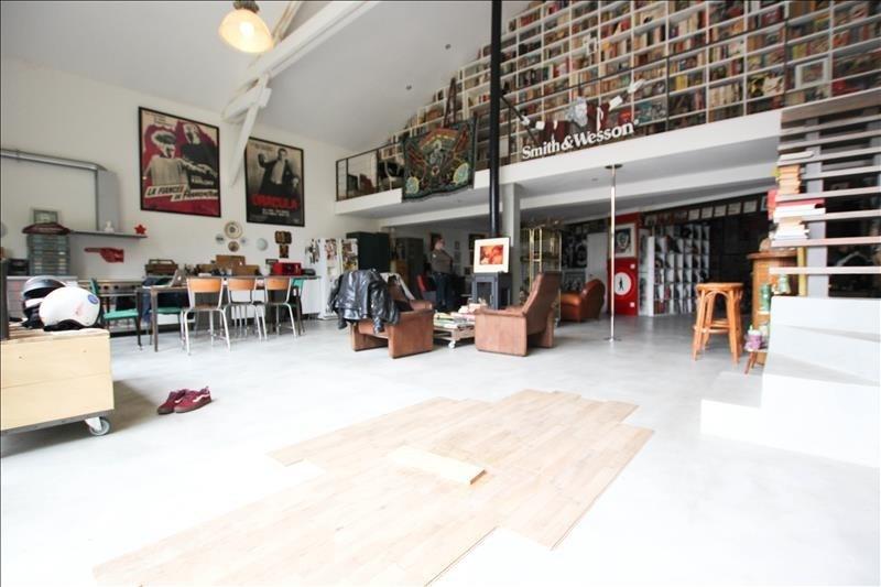 Venta  casa Vitry sur seine 660000€ - Fotografía 3