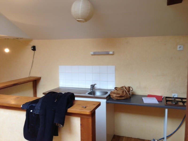 Rental apartment Poitiers 585€ CC - Picture 5