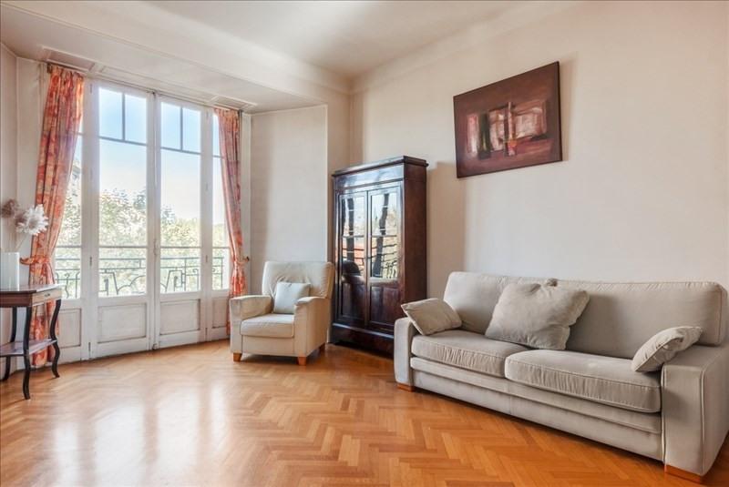 Sale apartment Aix en provence 520000€ - Picture 7