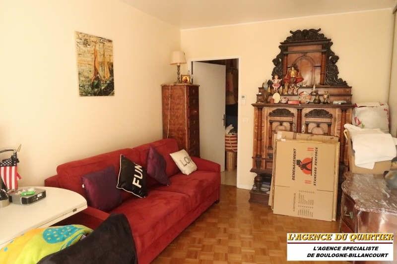 Vente appartement Boulogne billancourt 253500€ - Photo 6