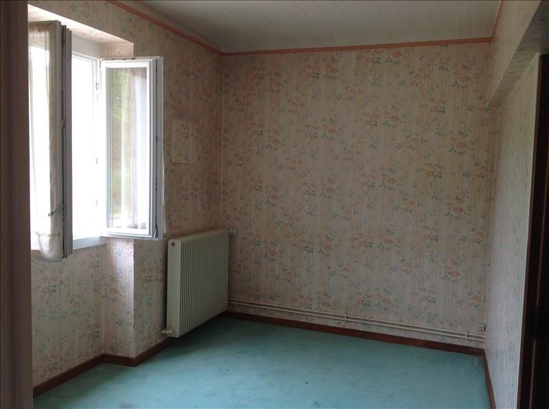 Vente maison / villa Vauchassis 92000€ - Photo 8