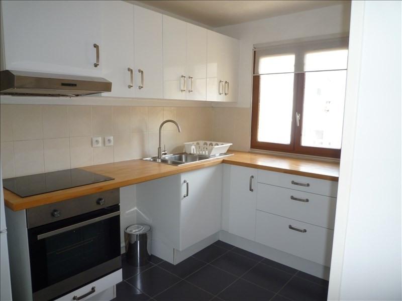 Rental apartment Paris 20ème 1009€ CC - Picture 4