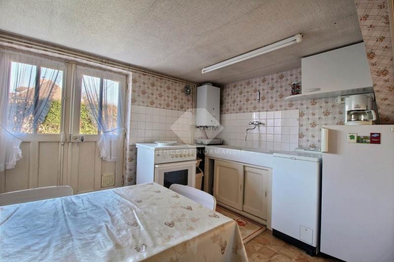 Sale house / villa La ferte-frenel 75000€ - Picture 4