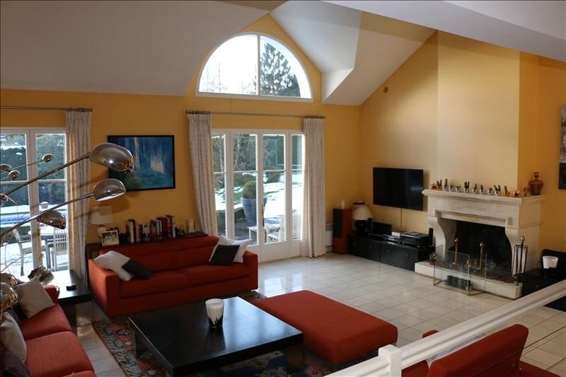 Vente de prestige maison / villa Feucherolles 1285000€ - Photo 4