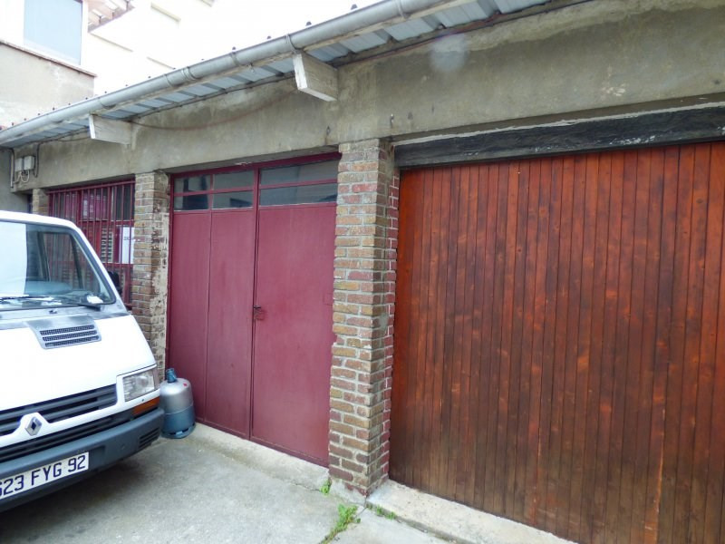Location local commercial Colombes 2492€ +CH - Photo 5