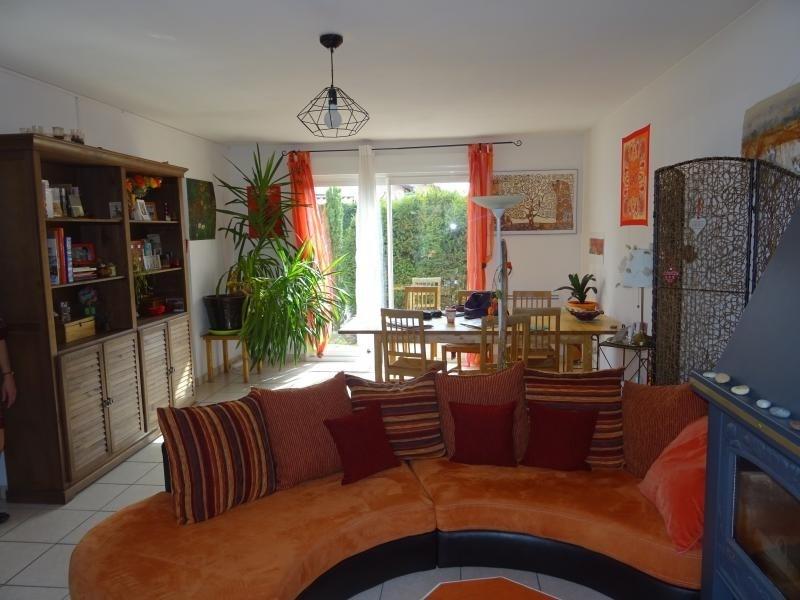 Sale house / villa St georges d esperanche 240000€ - Picture 1