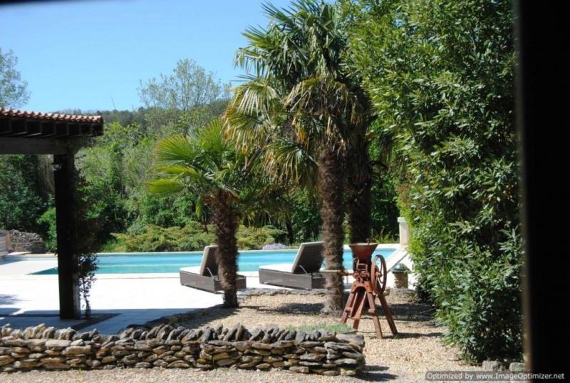 Vente maison / villa Alzonne 462000€ - Photo 3
