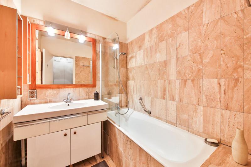 Deluxe sale apartment Boulogne-billancourt 1195000€ - Picture 11