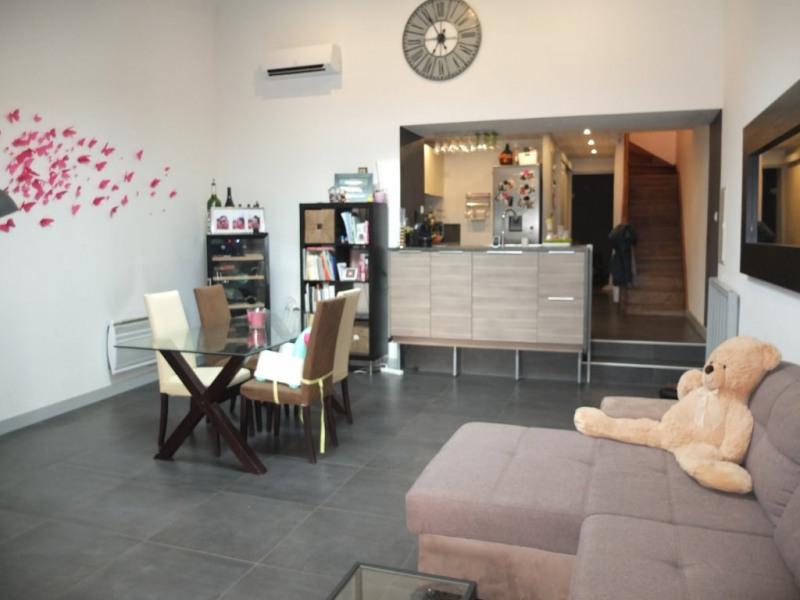 Sale apartment Chaponost 255000€ - Picture 3