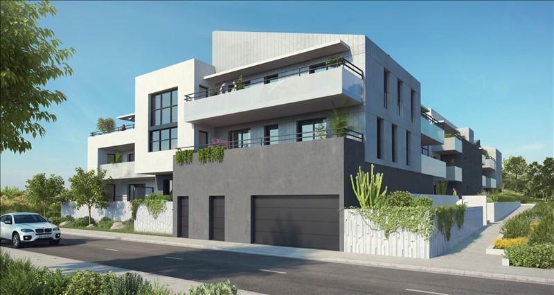 Sale apartment St bres 259900€ - Picture 1