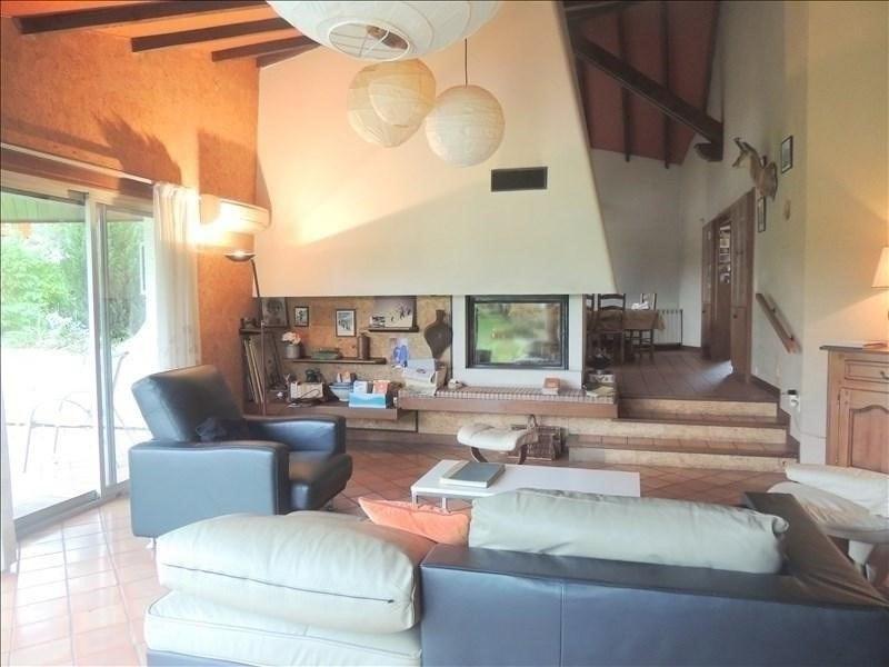 Vente maison / villa Lons 329000€ - Photo 3