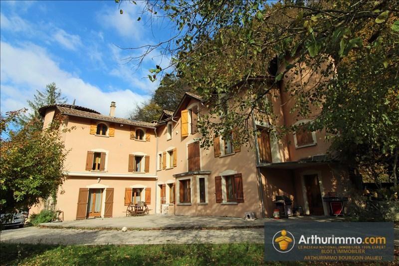 Vente maison / villa Meyrie 472500€ - Photo 8