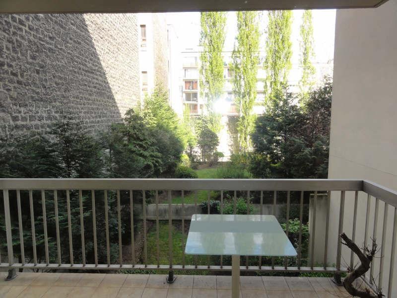 Location appartement Boulogne billancourt 1317€ CC - Photo 2