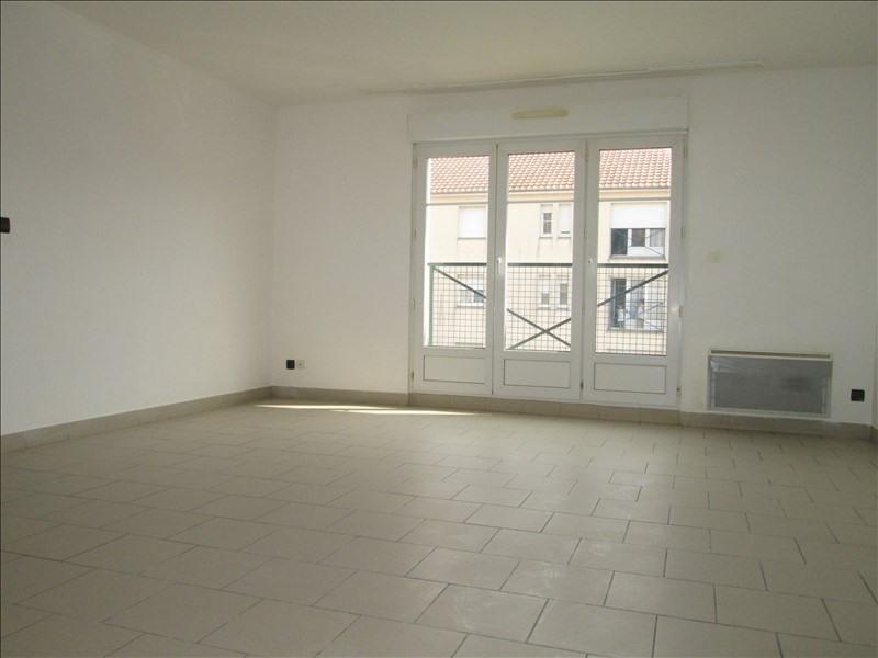 Location appartement Auchel 580€ CC - Photo 1