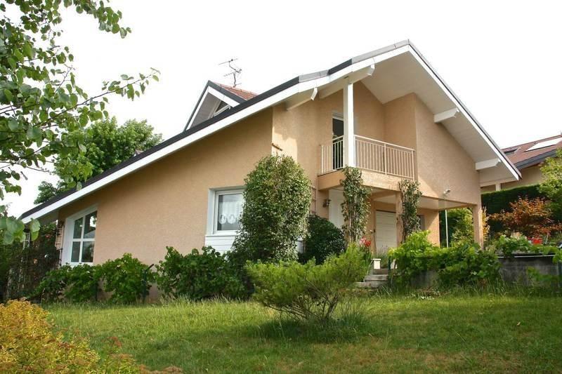 Deluxe sale house / villa Contamine-sur-arve 690000€ - Picture 1