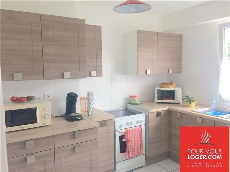 Rental apartment Boulogne sur mer 600€ CC - Picture 2