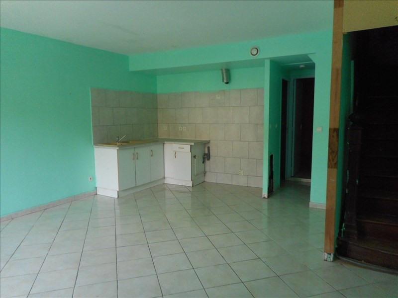 Vente maison / villa Carmaux 78000€ - Photo 6