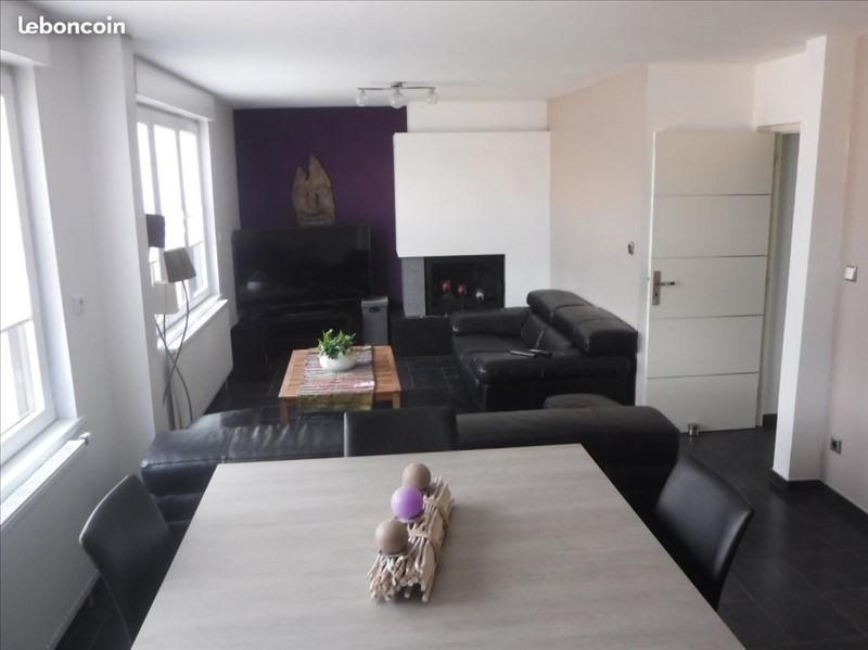 Sale house / villa Billy montigny 242000€ - Picture 1