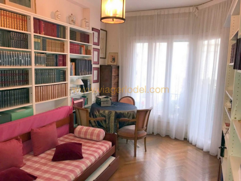 Viager appartement Nice 150000€ - Photo 6