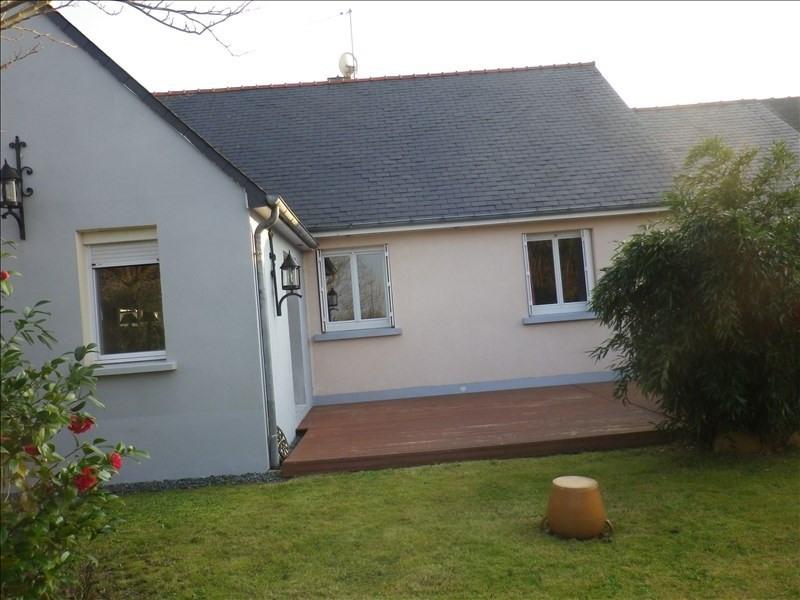 Vente maison / villa St andre des eaux 266250€ - Photo 2