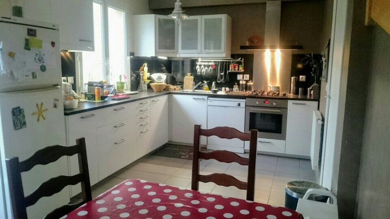 Vente maison / villa Vienne 280000€ - Photo 4
