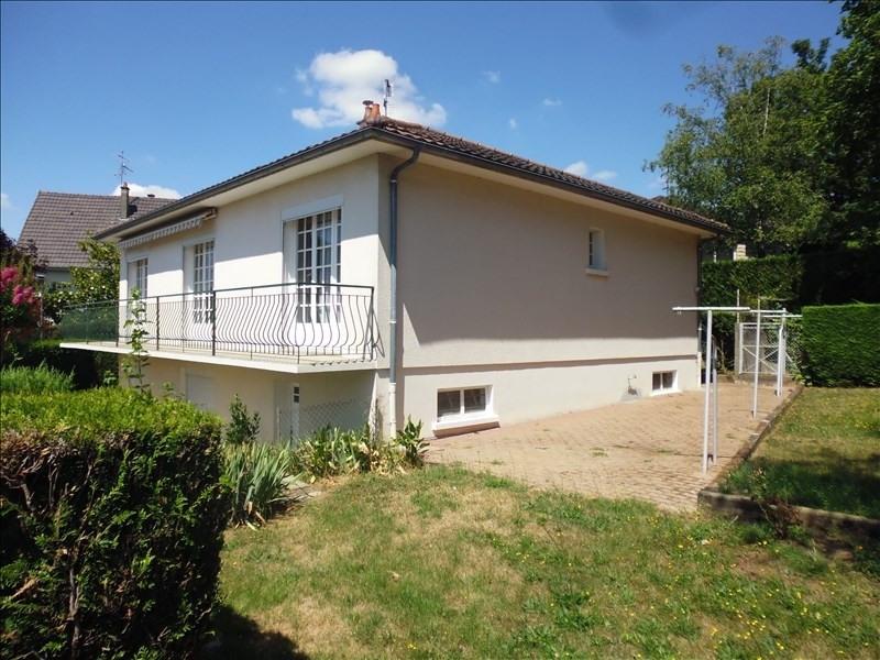 Vente maison / villa Poitiers 189000€ -  2