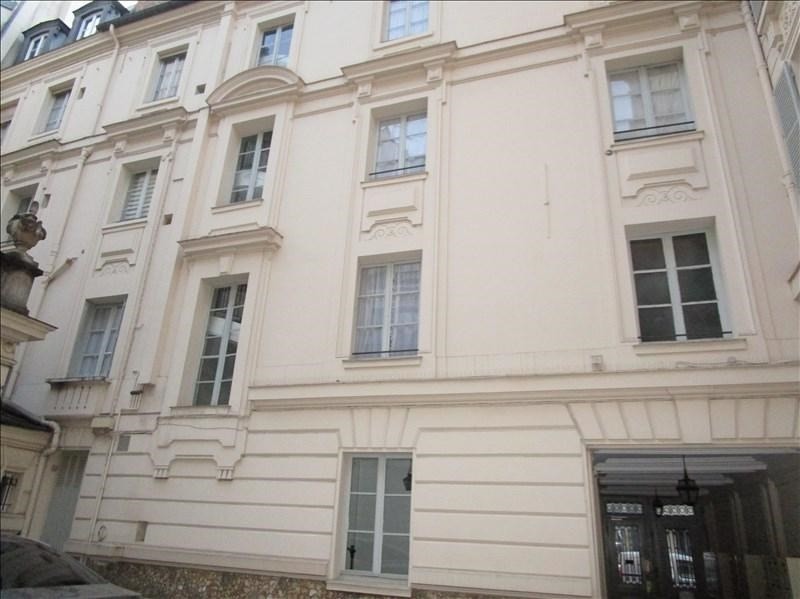 Sale apartment Versailles 1 190 000€ - Picture 11