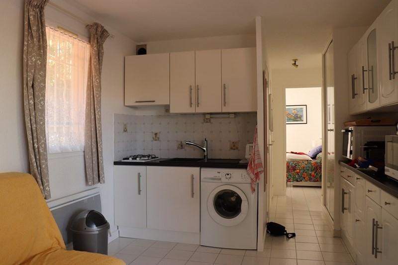 Location vacances appartement Cavalaire sur mer 550€ - Photo 9