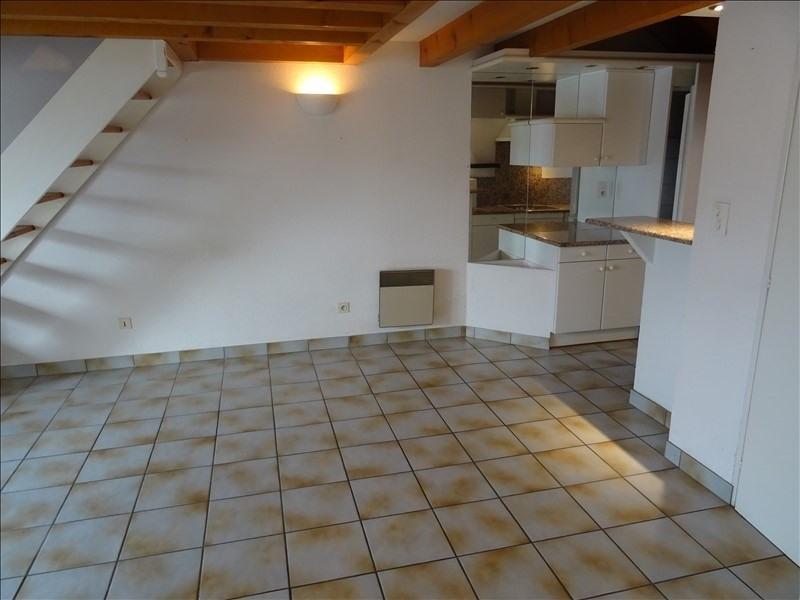 Vente appartement Reignier-esery 160000€ - Photo 1