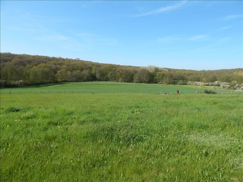 Vente terrain Vendome 35 000€ - Photo 1