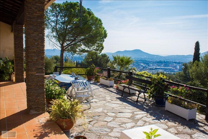 Vente de prestige maison / villa La valette du var 650000€ - Photo 4