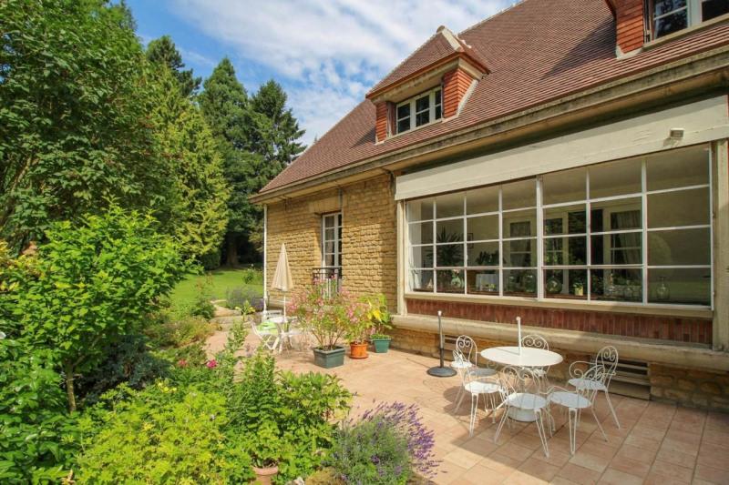 Vente de prestige maison / villa Vimoutiers 400000€ - Photo 16