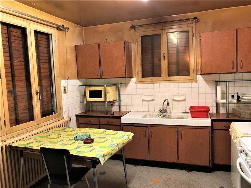 Verkoop  huis La tour du pin 145000€ - Foto 2