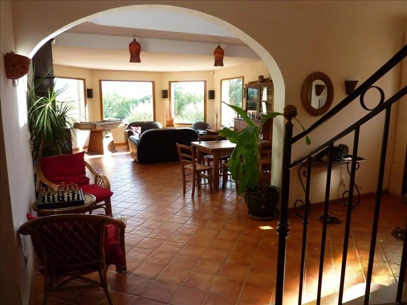 Vente de prestige maison / villa St zacharie 750000€ - Photo 2