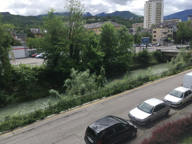 Sale apartment Chambéry 159 000€ - Picture 3