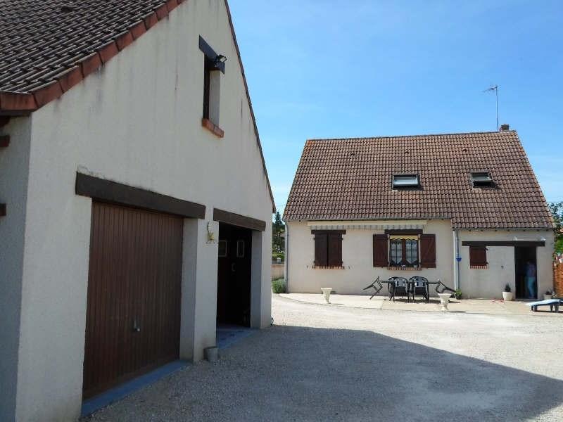 Sale house / villa Pruniers en sologne 159000€ - Picture 3