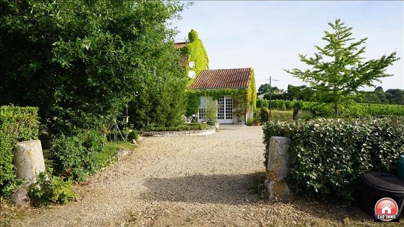 Vente maison / villa Bergerac 365000€ - Photo 6