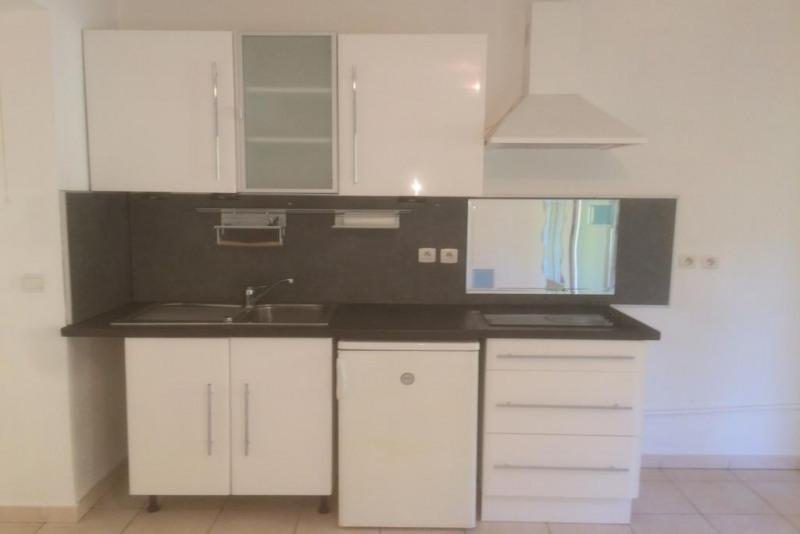 Sale apartment Saint andre de la  roche 108000€ - Picture 4