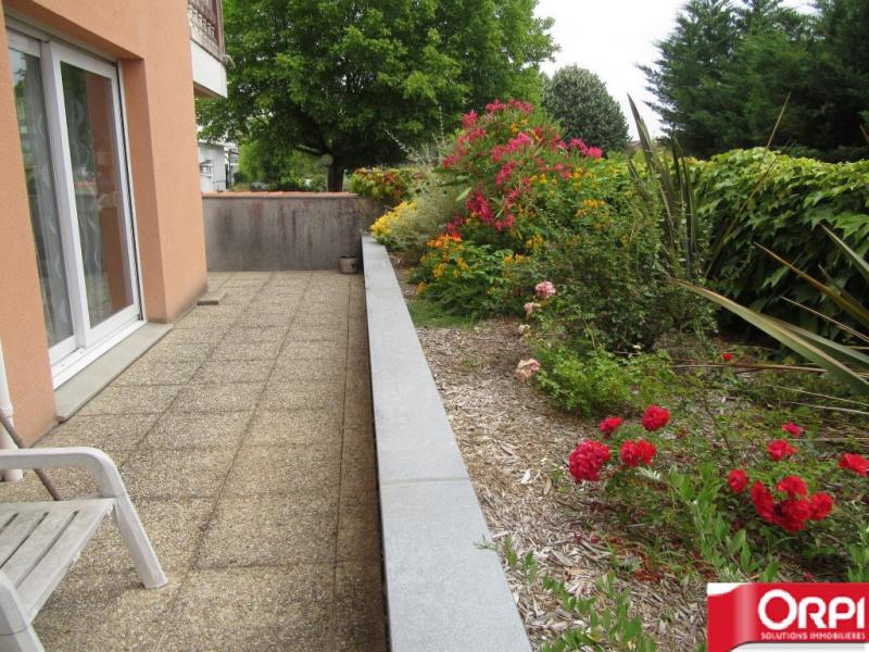 Vente appartement Dax 128000€ - Photo 2
